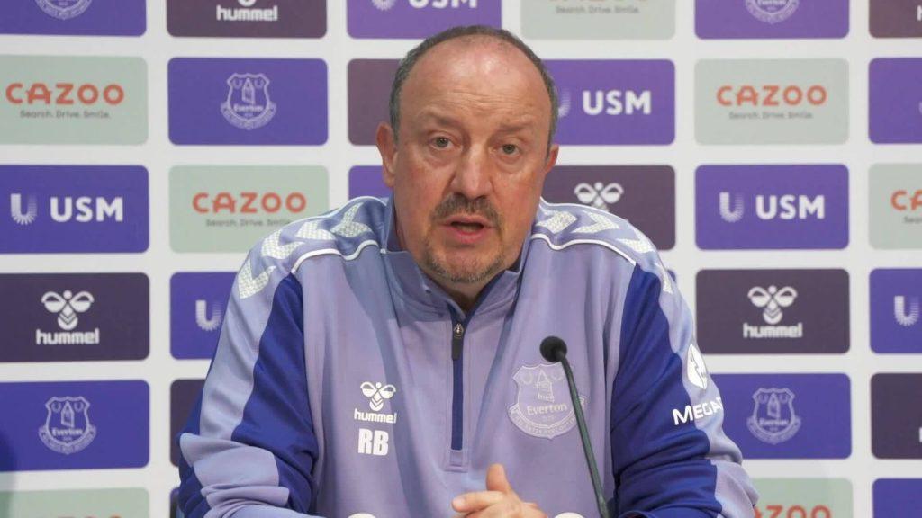 James Rodríguez - Everton FC