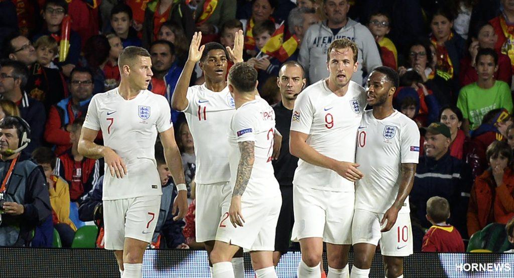 Raheem Sterling - England national football team
