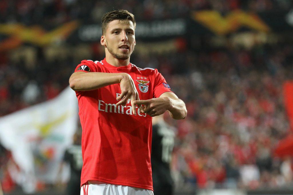 Rúben Dias - Arsenal F.C.