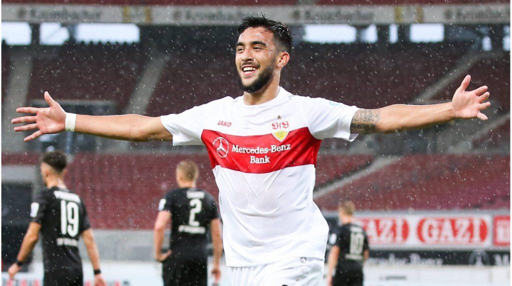 Nicolás González - VfB Stuttgart