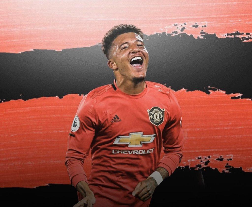 Manchester United F.C. - Borussia Dortmund