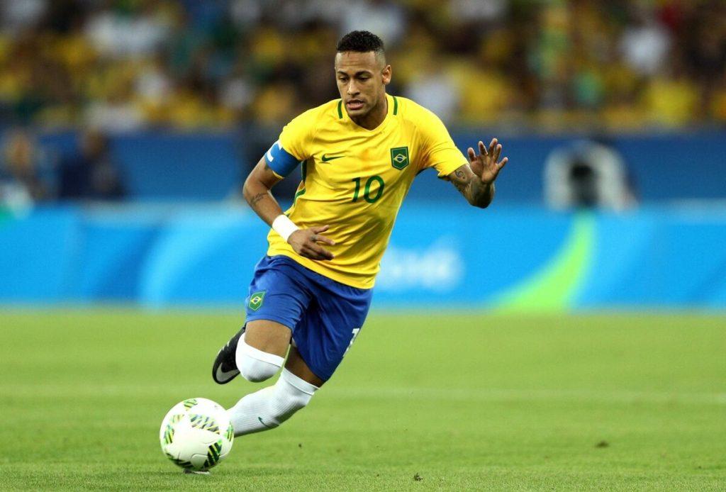 Neymar - 2018 World Cup