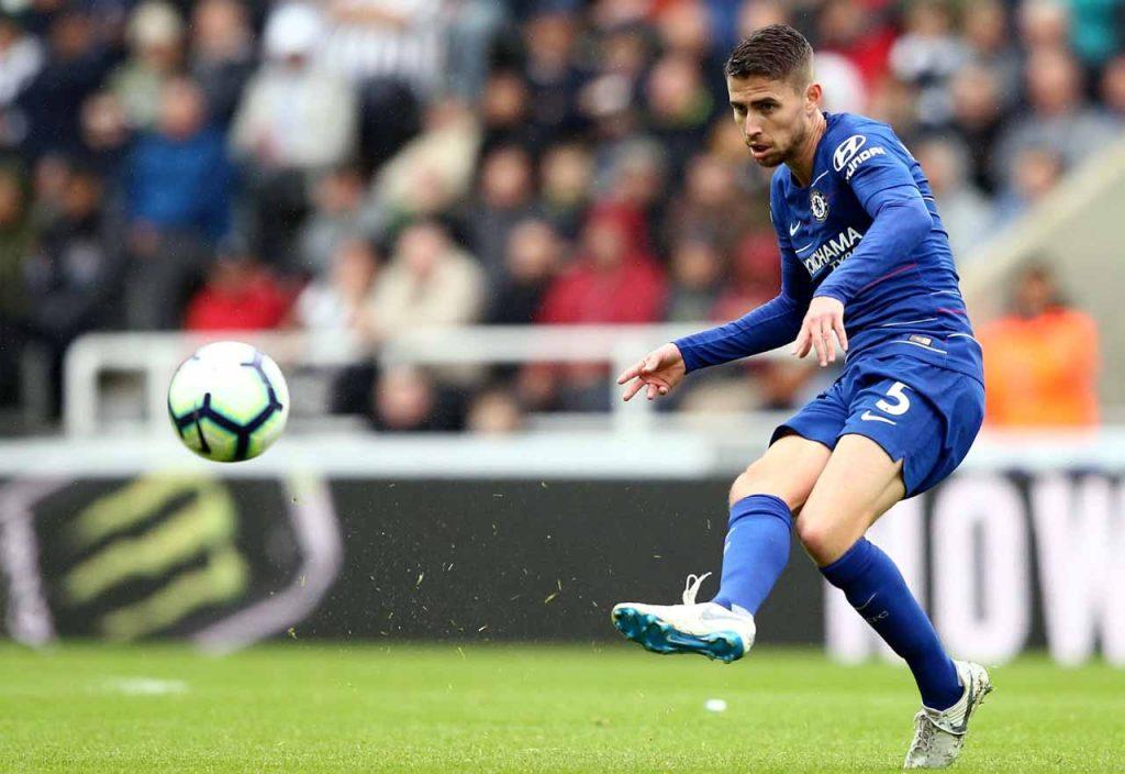 Jorginho - Chelsea F.C.