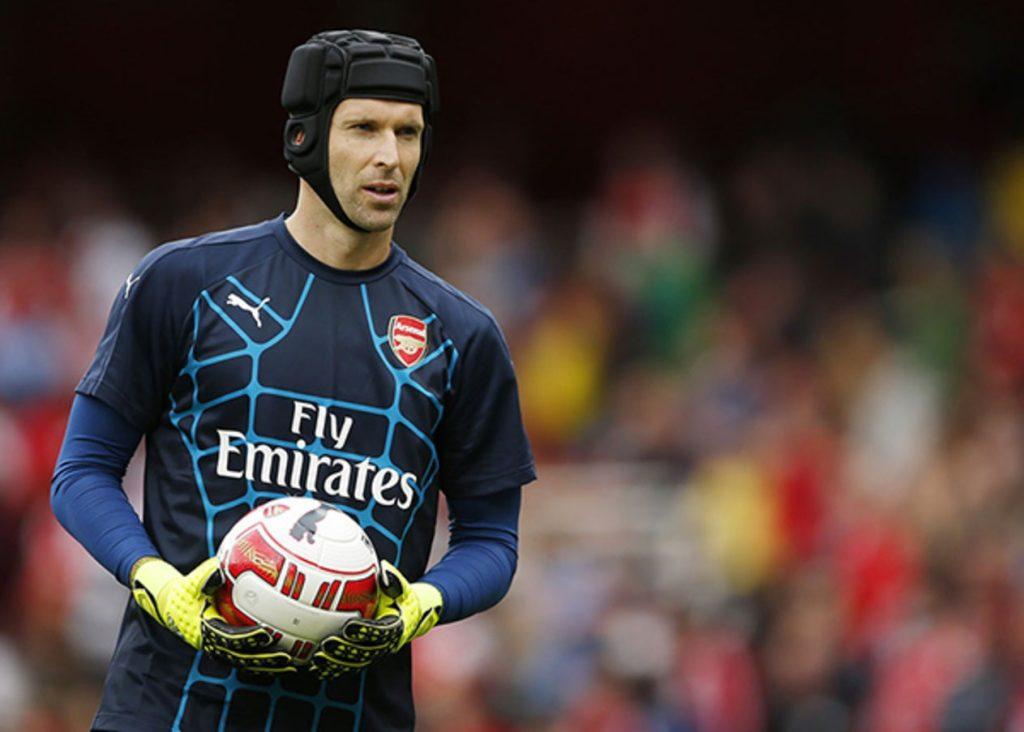 Petr Čech - Arsenal F.C.