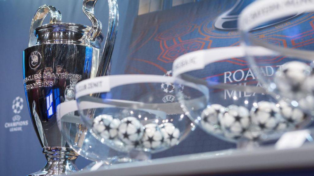 2016–17 UEFA Champions League - Borussia Dortmund