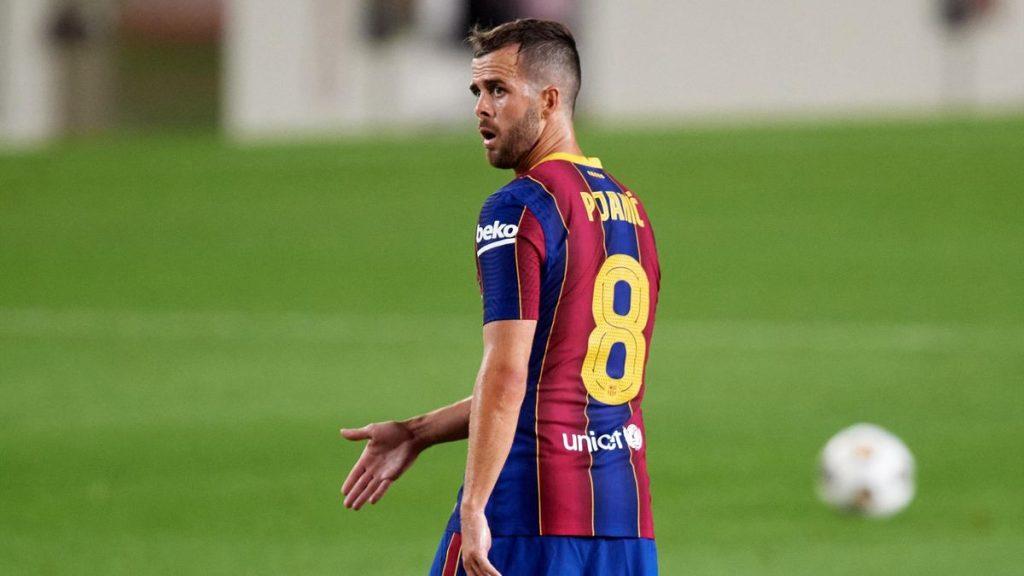 Miralem Pjanić - FC Barcelona
