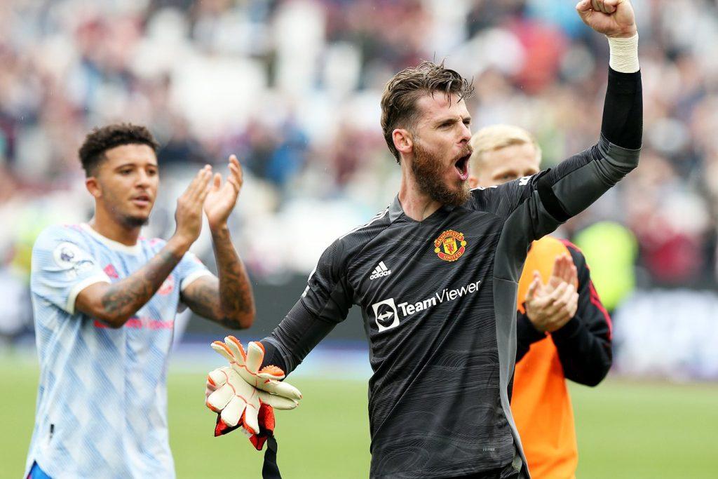 David de Gea - Manchester United F.C.