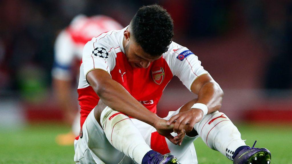 Arsenal F.C. - UEFA Champions League