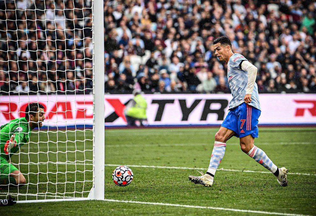Cristiano Ronaldo - Manchester United F.C.