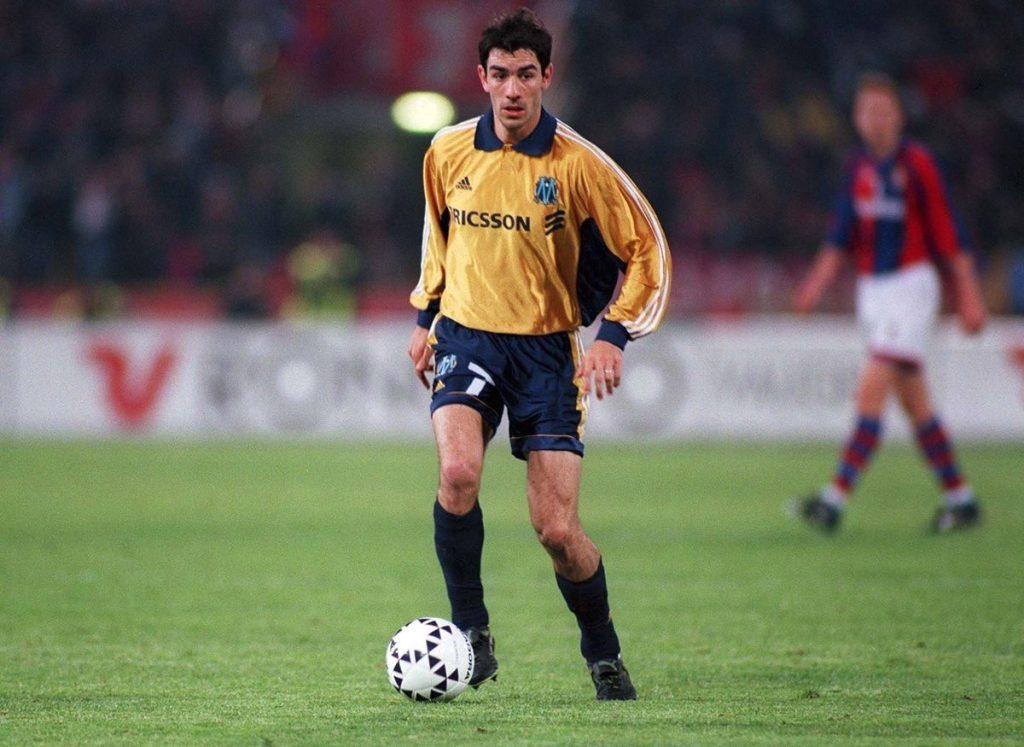 Robert Pires - 1998–99 UEFA Cup