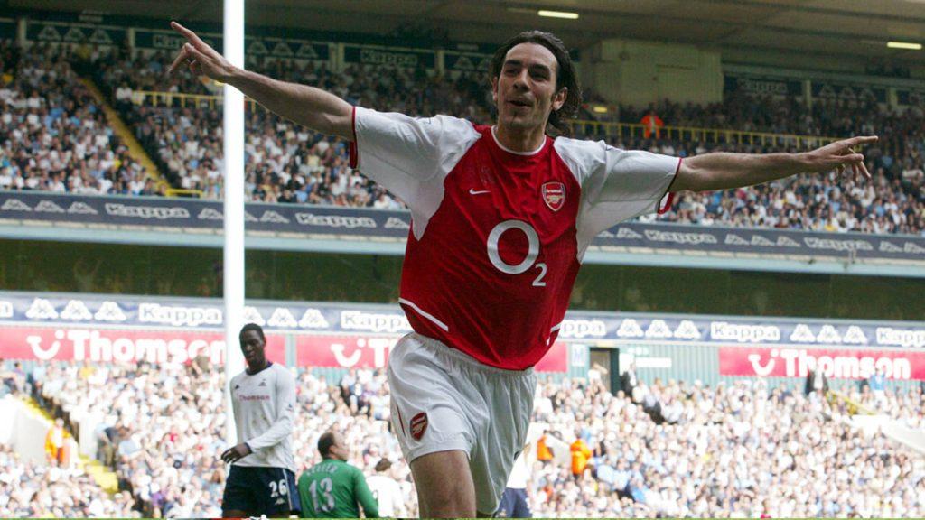 Robert Pires - Arsenal F.C.