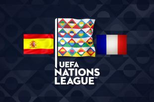 UEFA Champions League - 2020–21 UEFA Nations League