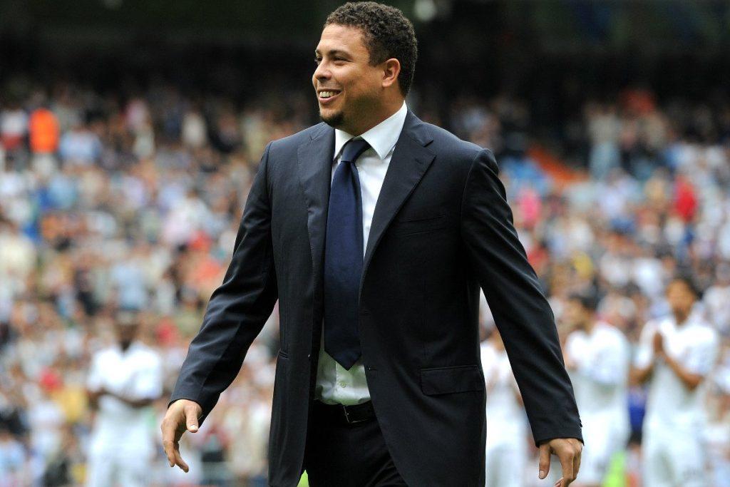 Ronaldo - Real Madrid CF