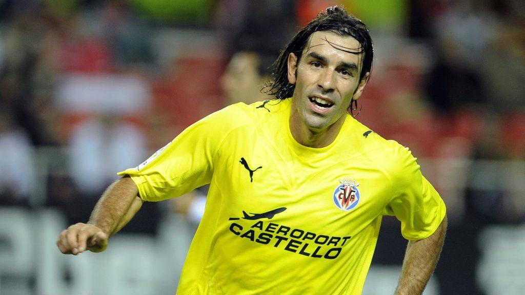Robert Pires - Villarreal CF